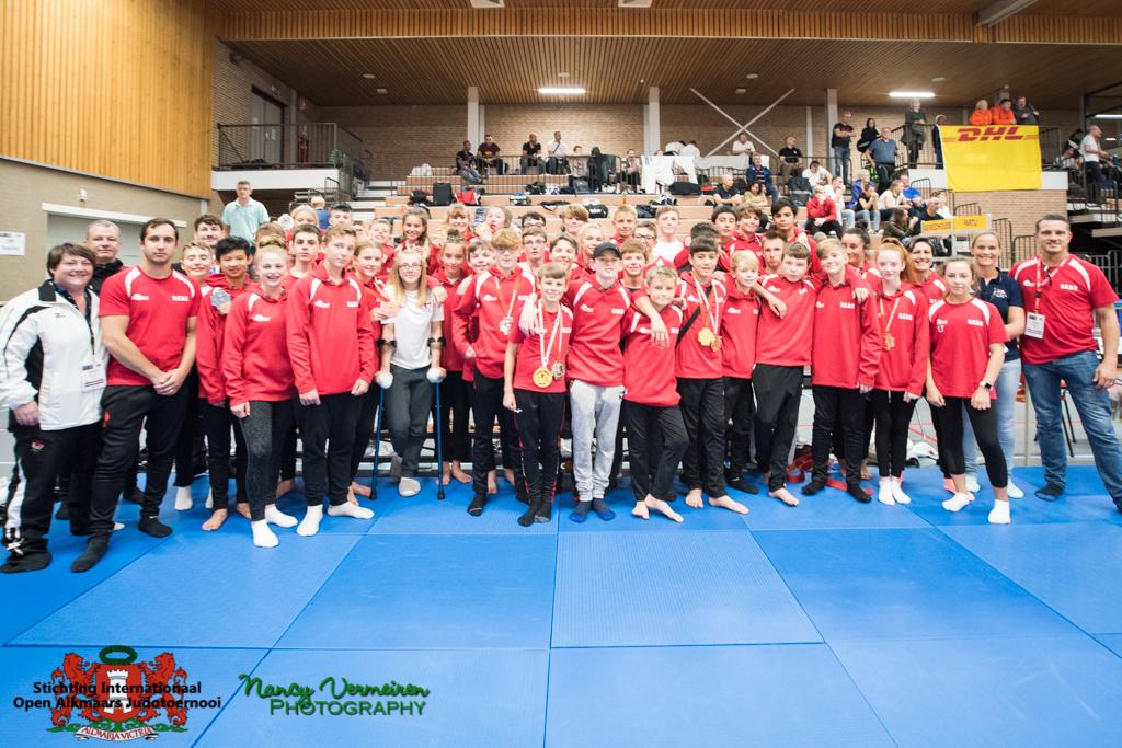 Alkmaar Open 2019