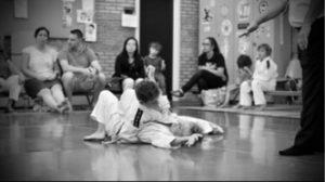 Kodokan Wittebandentoernooi